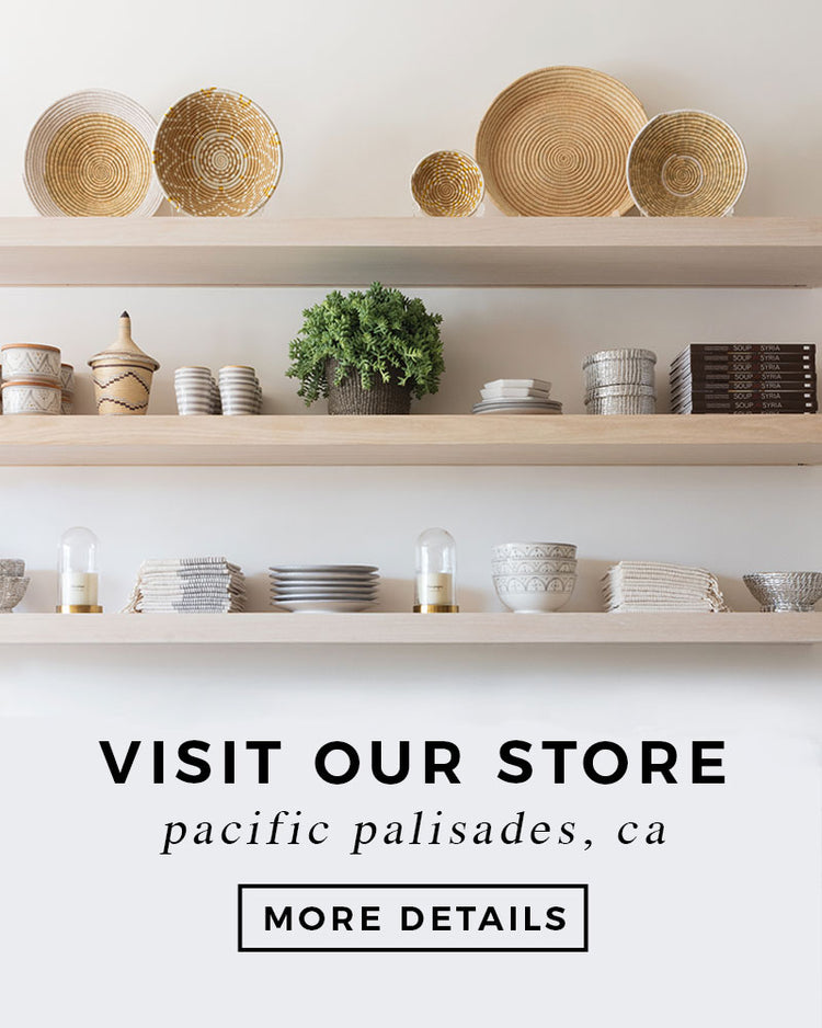 The Little Market Pacific Palisades Store