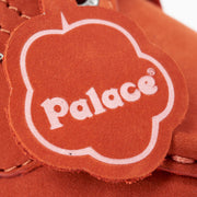 PALACE KICKERS MOCCASIN RUST