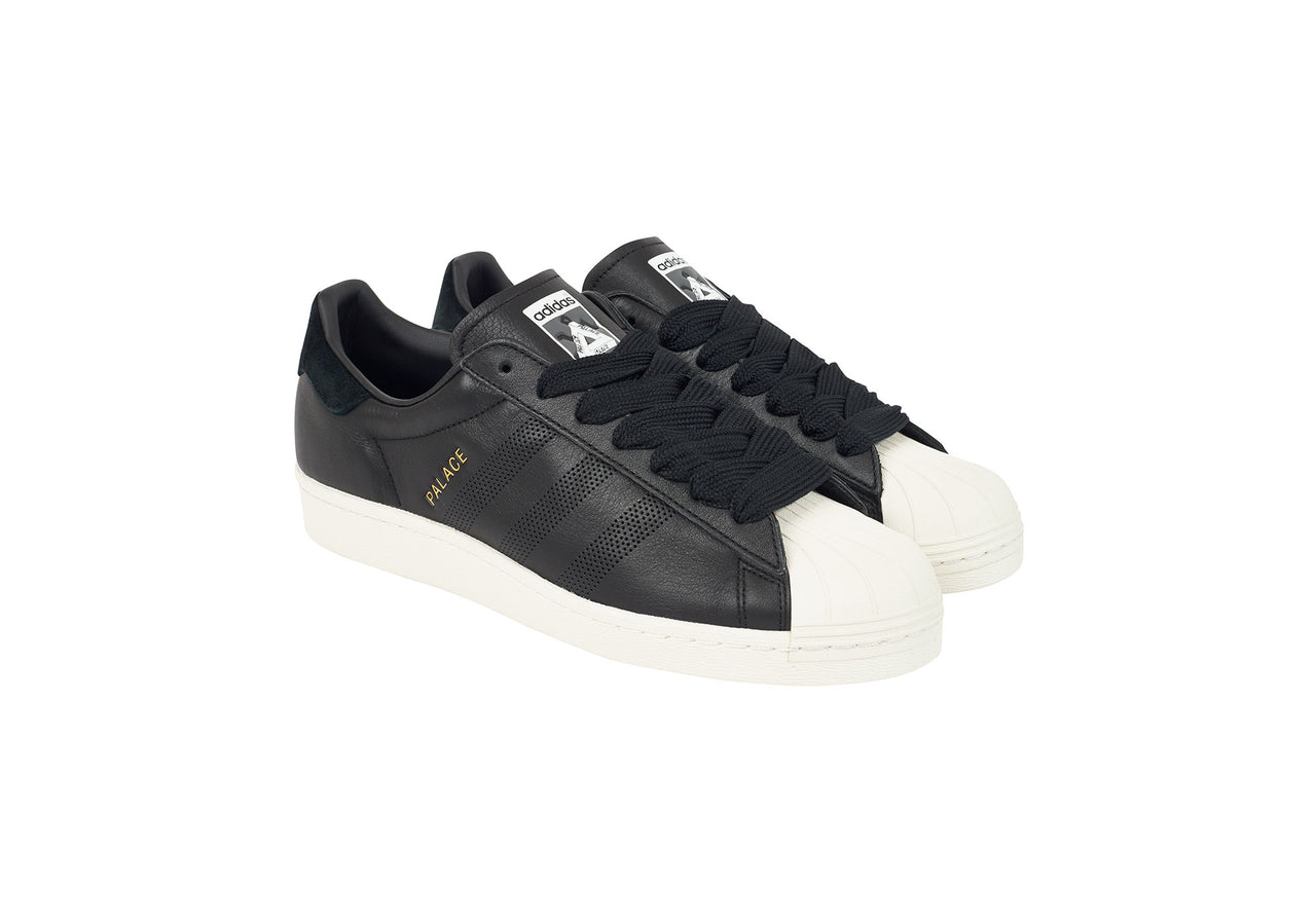 ADIDAS PALACE SUPERSTAR BLACK