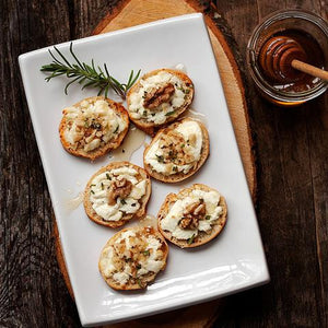 Date Apricot Goat Cheese Spread