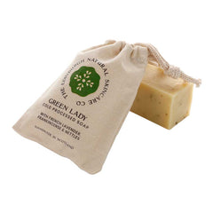 Green Lady Cold Processed Soap 85g
