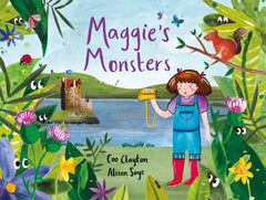 Maggies monsters