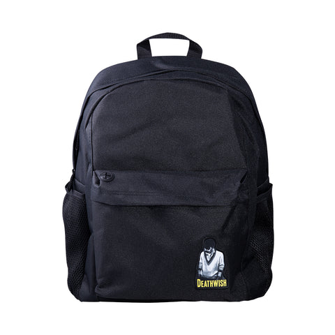 GOOD KID BACKPACK BLACK