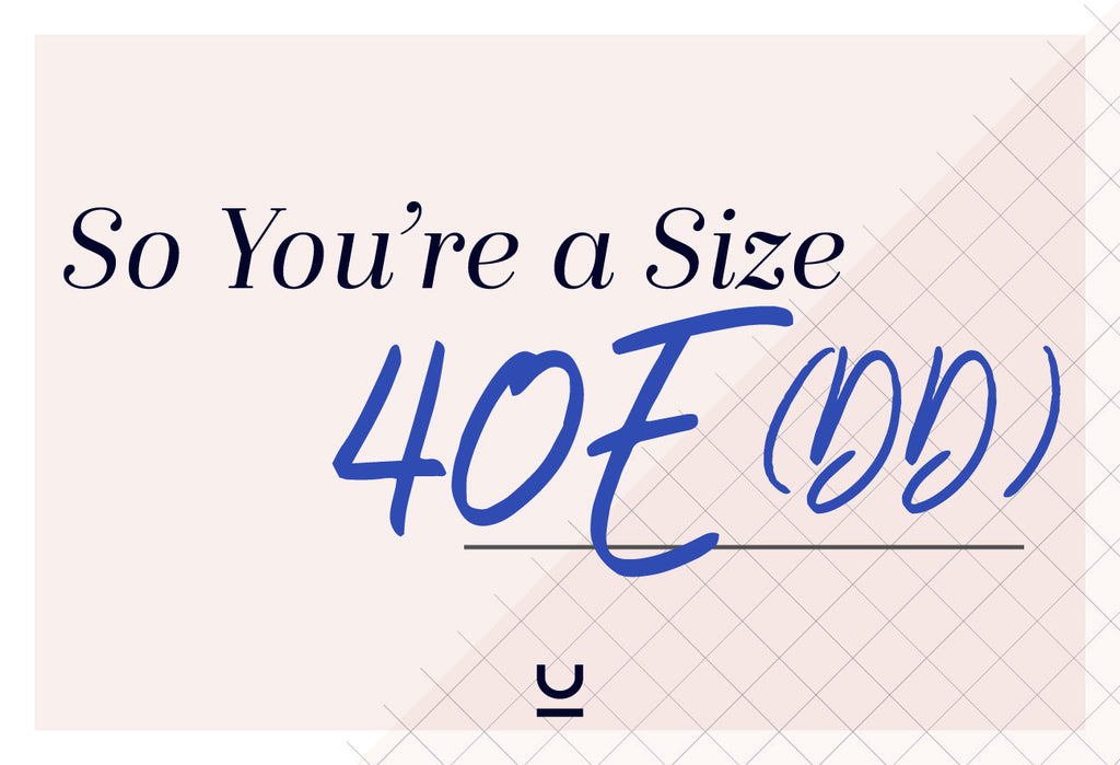 So You're A 40E...What Does That Even Mean?