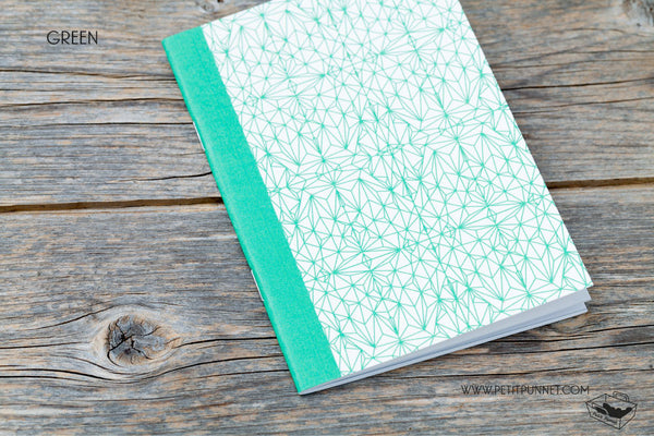 Polyhedron Series Notebooks No.9