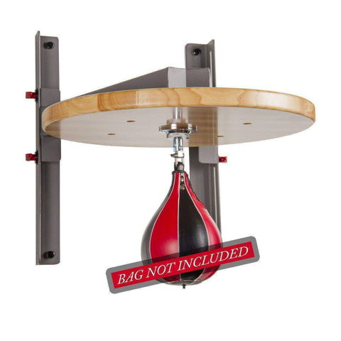 BOXING - XMark XM-4441 Adjustable Speed Bag Platform