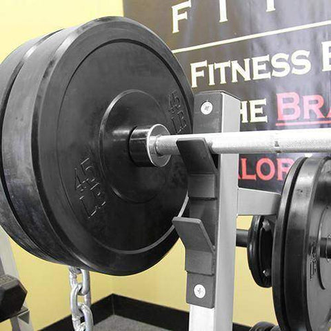 Image of Valor Fitness BP-25 25lb Bumper Plates (2) - Fitness Gear