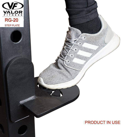 Image of Valor Fitness RG-20 Step Plate - Fitness Gear