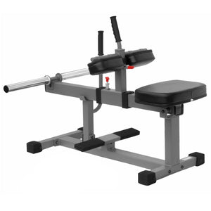 Home Gym - XMark Seated Calf Raise Machine XM-7613
