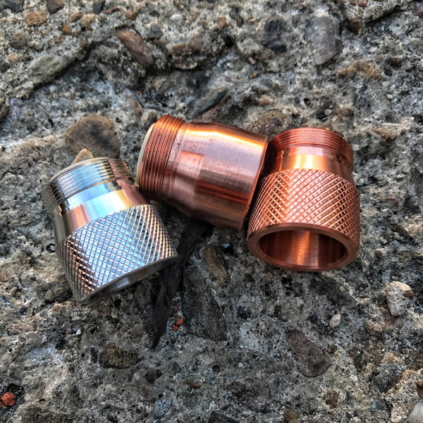 COMP LYFE - BUTTON HOUSING - THE VAPE SITE
