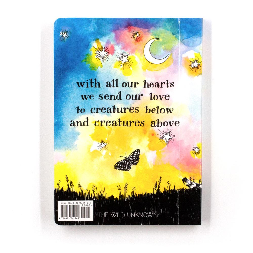 HELLO SACRED CREATURES - Children's Book