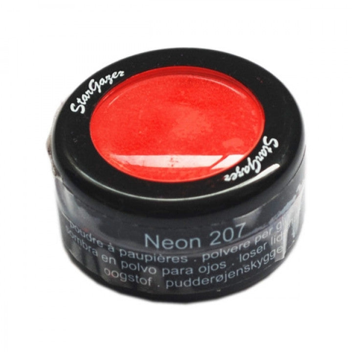 Red Neon Eye Dust (207)