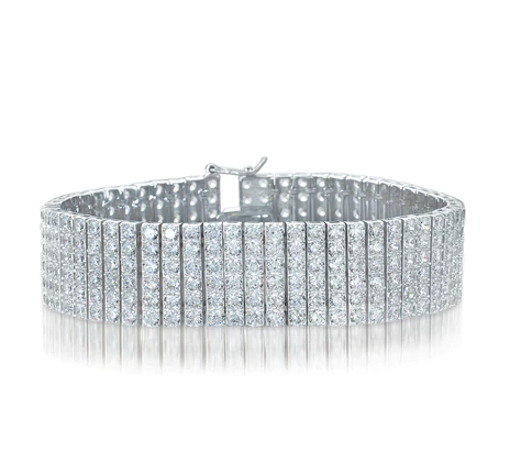 PHIL ELITE TENNIS BRACELET