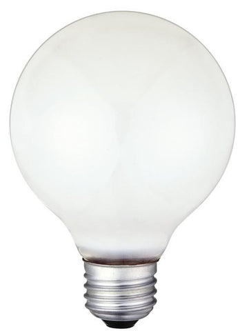 Westinghouse 0422100 25 Watt G25 Incandescent Light Bulb