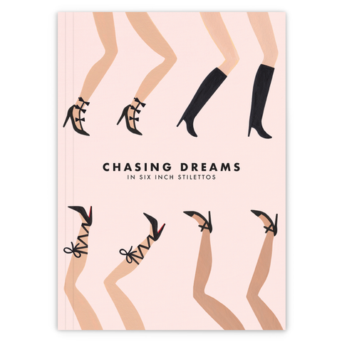 Chasing Dreams Journal