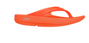 Women's OOlala Orange