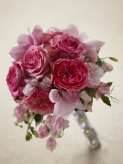 Pink Delight Bouquet