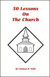 50 Lessons on the Church - Book Heaven - Challenge Press from CHALLENGE PRESS