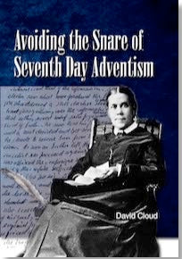 Avoiding the Snare of Seventh-Day Adventism
