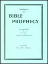 Landmarks of Bible Prophecy - Book Heaven - Challenge Press from BIBLE BAPTIST CHURCH PUBL