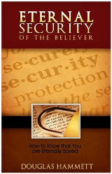 Eternal Security of the Believer - Book Heaven - Challenge Press from CHALLENGE PRESS