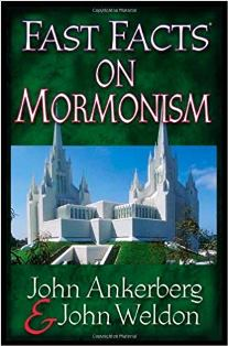 Fast Facts On Mormonism