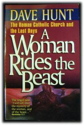 A Woman Rides the Beast - Book Heaven - Challenge Press from SPRING ARBOR DISTRIBUTORS