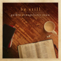 Be Still (CD) - Book Heaven - Challenge Press from Heart Publications