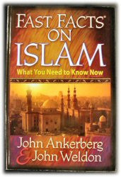 Fast Facts On Islam - Book Heaven - Challenge Press from SPRING ARBOR DISTRIBUTORS