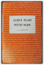 God's Plan With Man - Book Heaven - Challenge Press from BAPTIST SUNDAY SCHOOL COMMITTEE