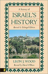 A Survey of Israel's History - Book Heaven - Challenge Press from SPRING ARBOR DISTRIBUTORS