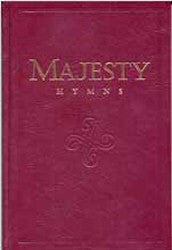 Majesty Hymns (Hymnal) Burgundy - Book Heaven - Challenge Press from MAJESTY MUSIC, INC.