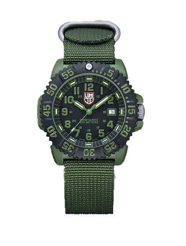 Luminox A.3042 OD Military OD Green Watch