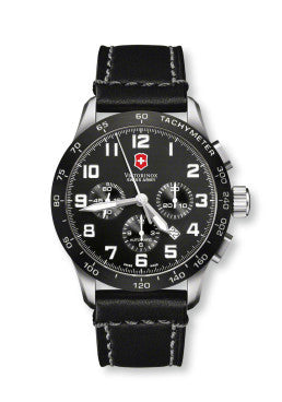 Victorinox Swiss Army Men's Air Boss Automatic Watch 24783