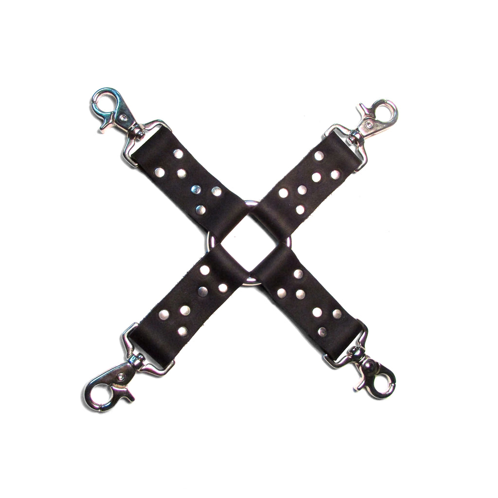 HOG TIE Leather Restraint