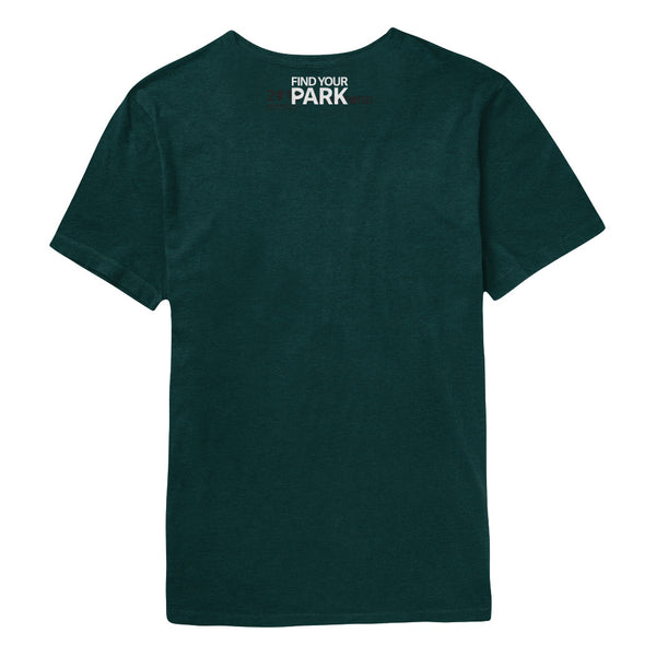 Find Your Park Boot Track T-Shirt