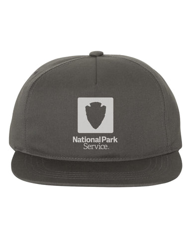 National Park Service Logo Hat
