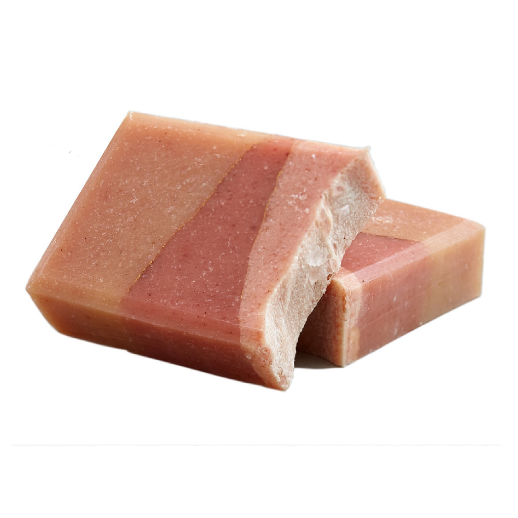 Cinnamon Soul Heavenly Rose Soap