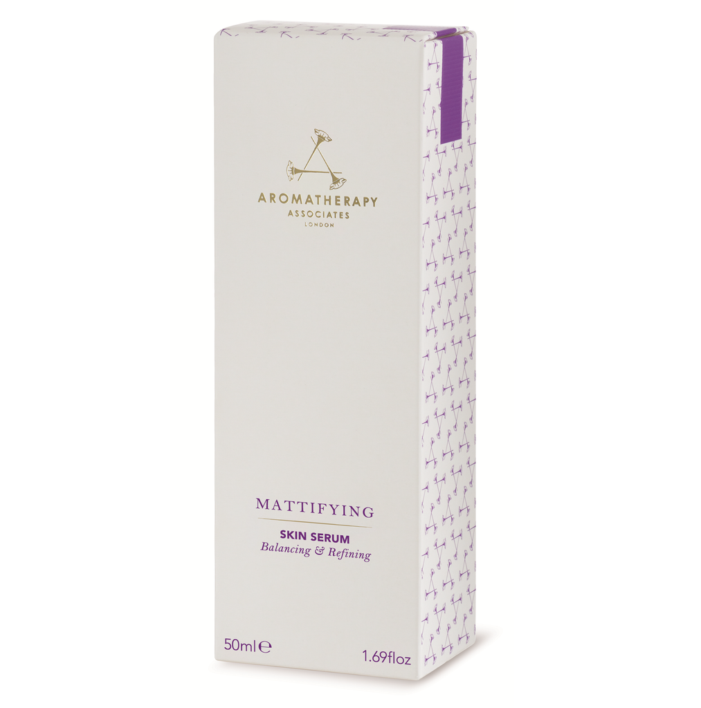 Aromatherapy Associates Mattifying Skin Serum