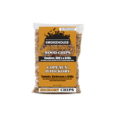 Smokehouse Hickory Wood Chips