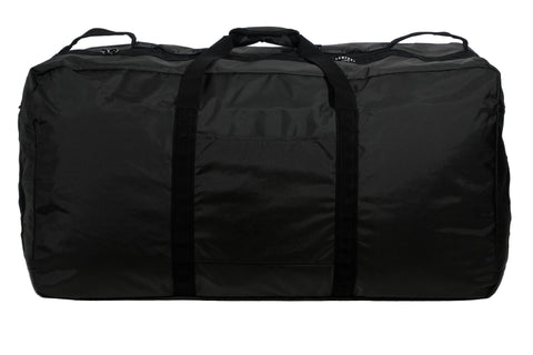 Comfort Loft Tag Team Sport Travel Duffel Bag (Dark Grey)