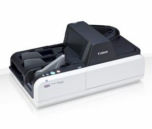 Canon CR190i UV Cheque Scanner
