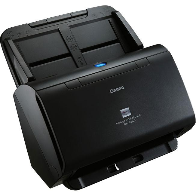 Canon DR-C240 A4 ADF Scanner