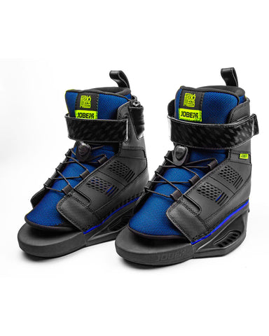 JOBE REPUBLIK WAKEBOARD BINDINGS