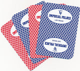 Imperial Palace Used Playing Cards - Spinettis Gaming - 2