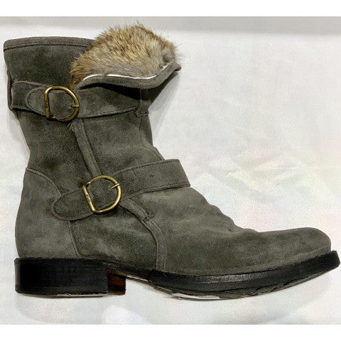 Fiorentini+Baker Eternity Fur Lined Boot