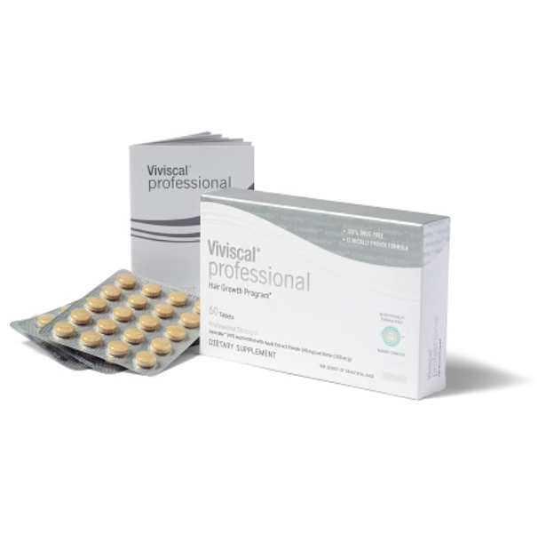 Viviscal Professional 60 tablets
