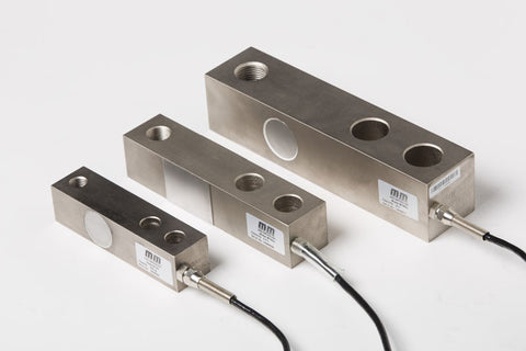 MT401 Shear Beam Load Cells, IP67