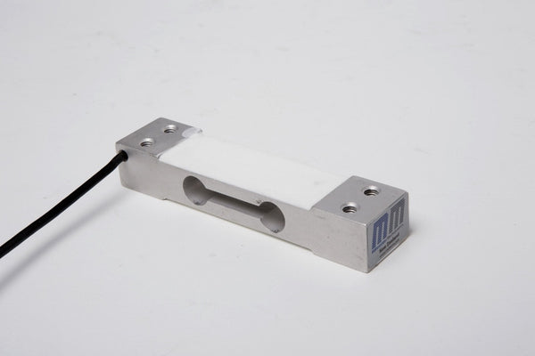 MT603 Meltrons single point load cell, made from anodized aircraft quality aluminum