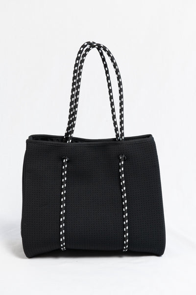 Prene Bags The Brighton Bag- Black